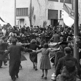 Committee for Jewish Refugees cropped